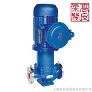 CQB-L磁力管道离心泵