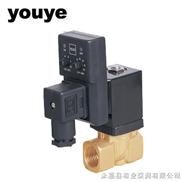 定時排水電磁閥 電子排水閥