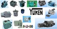 日本油研YUKEN柱塞泵 A3H180-FR09-37A6K-10