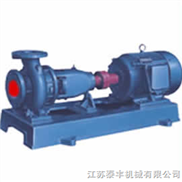 单级单吸离心泵IS、IR系列