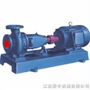 IS、IR型单级单吸离心泵