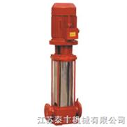XBD(Ⅰ)型立式多級管道消防泵