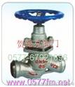 高壓柱塞閥》賀德克閥門型號、結構、原理、標準、
