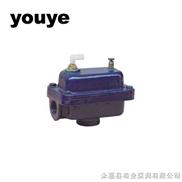 自动排气阀
