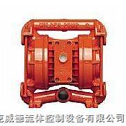 威尔顿P2金属气动隔膜泵