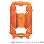 威尔顿P15金属气动隔膜泵