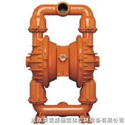 威尔顿P8金属气动隔膜泵