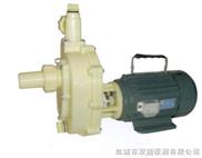 102型增强聚丙烯耐腐离心泵