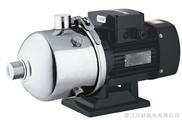 輕型不銹鋼臥式多級離心泵