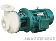FP型塑料耐腐蝕離心泵