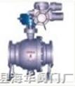 Q947M电动卸灰球阀