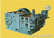 DS(Y)高壓往復泵