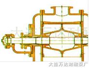 XS*型液环真空泵|真空泵