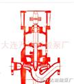 LGD(G)立式防腐管道泵|管道泵|耐酸泵