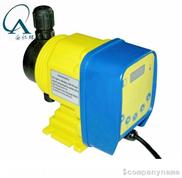 ANDOSE计量泵 还原剂加药泵 混凝剂加药泵 助凝剂加药泵