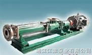 YL型立式长轴液下泵
