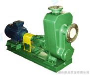 ZX系列自吸式化工离心泵