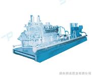 TD/TSD系列臥式高壓多級離心泵