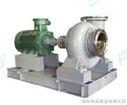 MPP系列卧式化工混流泵