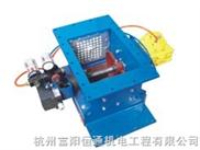 气动流量控制阀-西门子定位器