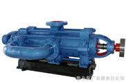 ZPD自平衡多级泵