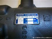 KRACHT齒輪泵