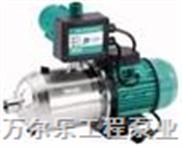 威乐冷热水家用增压泵水泵安装上海万尔乐泵业