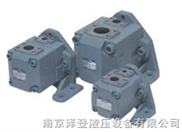 南京专业代理日本YUKEN油研叶片泵