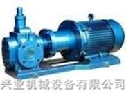 九龙兴业MCB系列磁力驱动齿轮泵