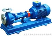 九龙兴业RY风冷式高温热油泵