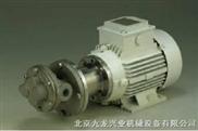 九龙兴业JSL系列精密磁力齿轮计量泵