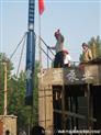 矿用多级耐磨离心泵