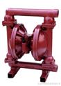 雙隔膜泵|氣動隔膜泵