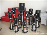 QDLF不銹鋼多級增壓泵、不銹鋼多級管道泵、耐腐蝕多級泵