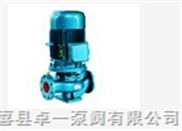 ISG/ISW管道离心泵