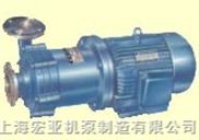 CQ 型磁力驱动离心泵
