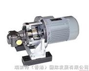 德国KRACHT齿轮泵/传送泵/离心泵/KM系列