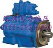 美國威格士VICKERS軸向柱塞泵:PVB5/6、PVB10/15、PVB20/29、PVB45、PVB90