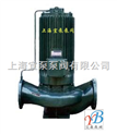 PBG型屏蔽管道离心泵