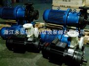 CQ化工塑料磁力泵  不锈钢磁力泵  耐腐蚀磁力泵