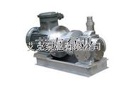 YCBC型圓弧磁力泵