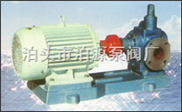 高温齿轮泵