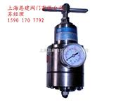 不銹鋼空氣過濾減壓閥  空氣過濾減壓閥  W 3