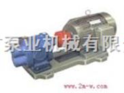 GWB系列外润滑渣油泵