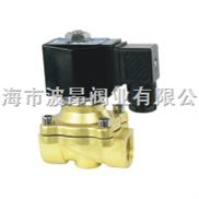 进口黄铜水用电磁阀;上海进口水用黄铜电磁阀;德国RBT水用电磁阀