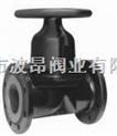 进口衬氟隔膜阀;上海进口衬氟隔膜阀;德国RBT衬氟隔膜阀