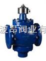 進口自力式流量控制閥;上海進口自力式流量平衡閥;德國RBT自力式流量平衡閥
