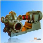 单级双吸中开泵、XS单级双吸中开泵、中开泵、中开泵厂