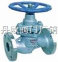 上海柱塞阀 进口柱塞阀 UJ41H高压柱塞截止阀