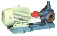 KCG高温泵|高温齿轮泵|高温齿轮油泵